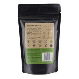 100% Grass Fed Bone Broth Powder 100g Pouch